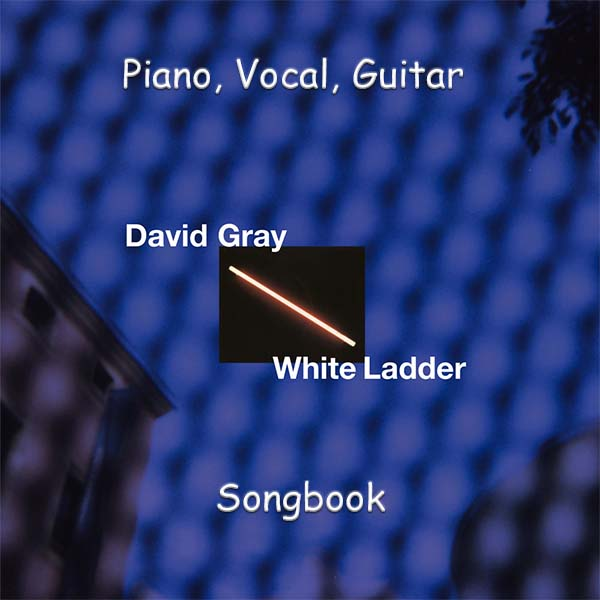 David Gray «White Ladder» Songbook