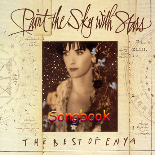 Paint the Sky with Stars by Enya Sheet Music