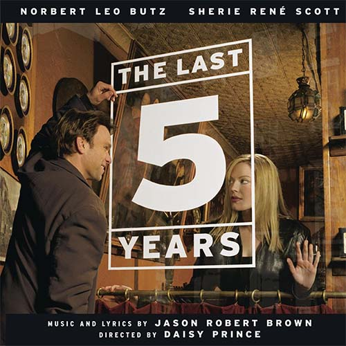 The Last Five Years Songbook